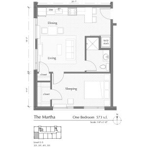 Aberdeen Martha Unit Plan
